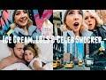 ICE CREAM, LOLS n CELEB SHOCKER | NYC VLOGS
