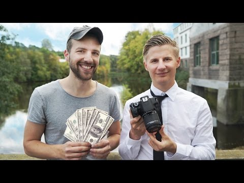 Filmmaking on a budget [The Ultimate Guide]