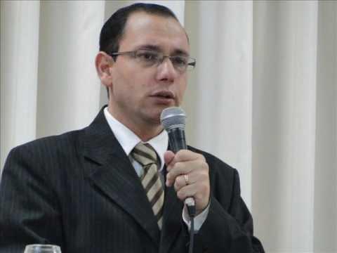 PREGAÇÃO IMPACTANTE - VALE A PENA OUVIR - PR.ALEXANDRE MACIEL