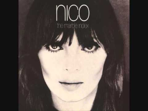 Nico – The Marble Index (Full Album)