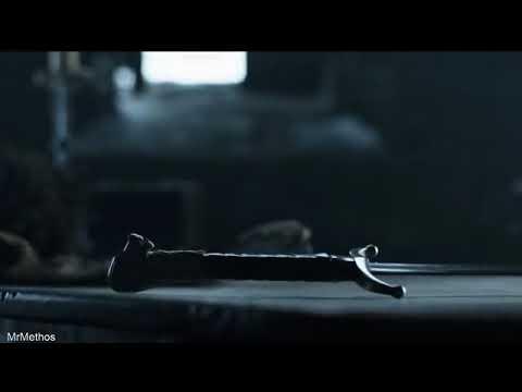 Game Of Thrones 8x6 Season Finale Ending Scene !