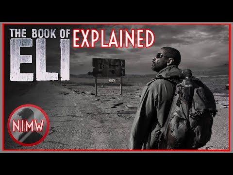 The Book of Eli (2010) EXPLAINED