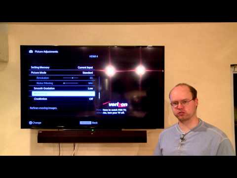 Sony KDL60W630B User Review 60-Inch 1080p 120Hz Smart LED TV