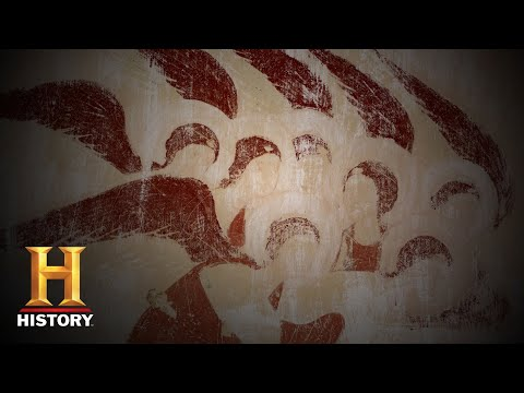 Ancient Aliens: The Watchers Who Oversee Mankind (Season 9) | History