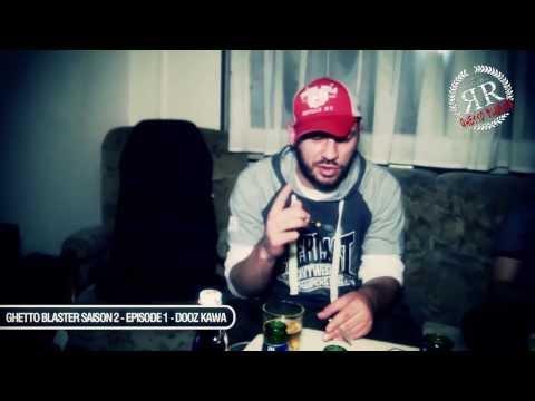Ghetto Blaster S01 EP09 : Bad Dogg