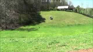 9. John Deere Gator Flop