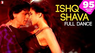 Nonton Ishq Shava   Full Song   Jab Tak Hai Jaan   Shah Rukh Khan   Katrina Kaif   Shilpa Rao Film Subtitle Indonesia Streaming Movie Download