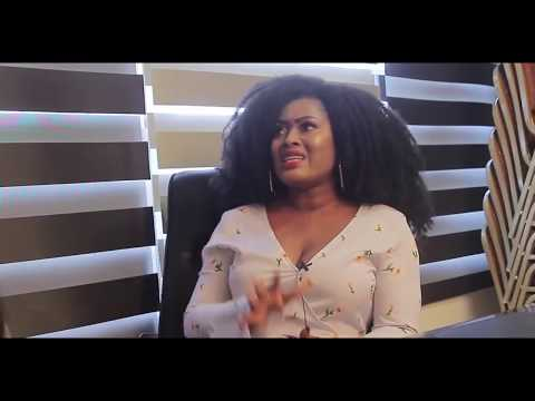 MY LESBIAN COMMENT WAS A MANAGEMENT ISSUE - ABENA GHANA