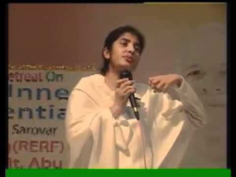 Q & A - Healing Power & Inner Peace - Sr Shivani