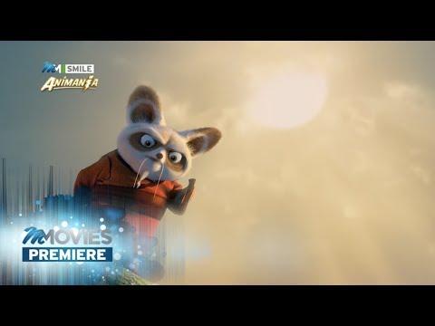 #MMAnimania Fun Facts: Kung Fu Panda