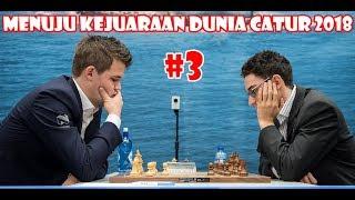 "Video Magnus Carlsen ""SIKAT"" Fabiano Caruana MP3, 3GP, MP4, WEBM, AVI, FLV Desember 2018"