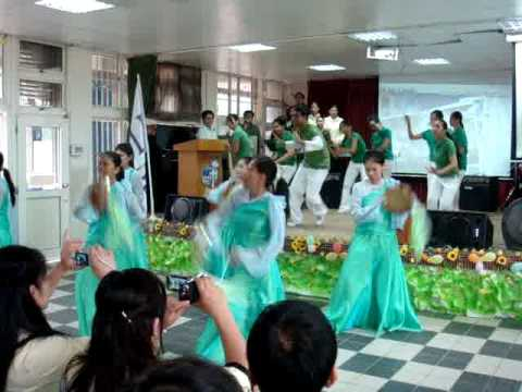 Tambourine Dance - Rejoice in the Lord Always - (Pageantry)