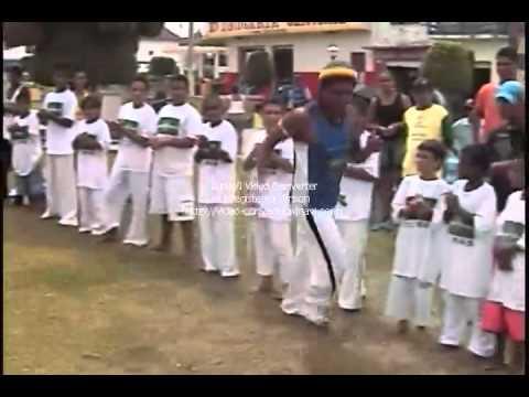 capoeira arte santaluz ba esmeraldo