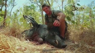 York Australia  city pictures gallery : bowhunting wild boars