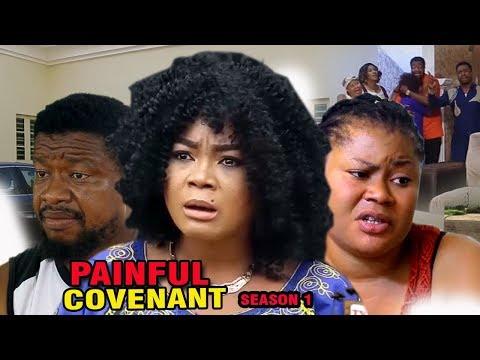 Painful Covenant Season 1 - Rachael Okonkwo 2017 Latest Nigerian Nollywood Movie Full HD