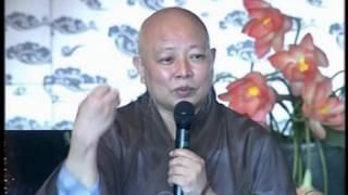 LUẬT NGHI PHẬT TỬ TG 4 - TT THÍCH LỆ TRANG thuyết giảng ngày 24.06.2012 (MS 86/2012)