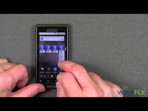 Motorola DROID 2 Global Review