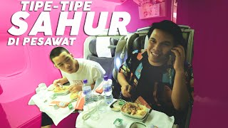 Video Tipe-Tipe Gen Halilintar Sahur Di Pesawat MP3, 3GP, MP4, WEBM, AVI, FLV September 2019
