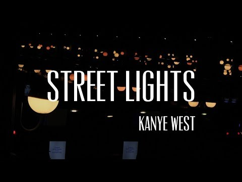 Street Lights - Kanye West | a Junior Machado cover