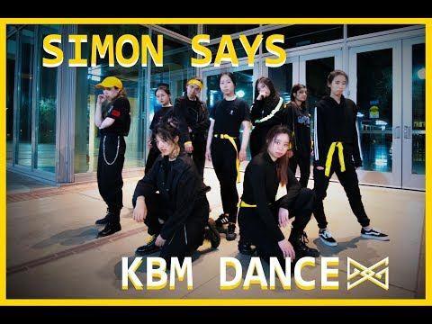 Kbm Dance | Nct 127 엔시티 127 'simon Says' Dance Cover 댄스 커버