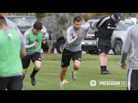 Video: Preseason 2019 | Nemanja Nikolić previews #CCC19 meeting with FC Cincinnati