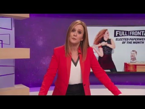 A Modesty Proposal | Full Frontal with Samantha Bee | TBS