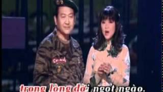 Lien Khuc Chuyen Chung Minh Hoang Oanh& Trung Chinh