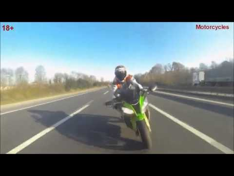 Motorsiklet Kazaları, Motor trafik kazası