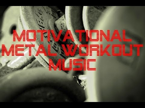 (2013) Motivational Metal Workout Music