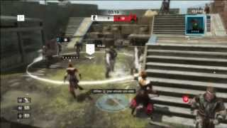 Voici Une Vidéo Avec Une Femme Sexy Sur Assassin's Creed 3