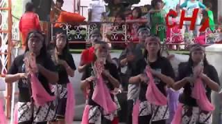 Organ & Sintren Dangdut PUTRA BUNGSU @CINTA SENGKETA