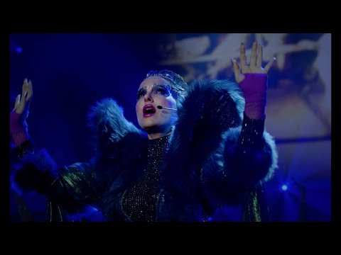 Natalie Portman - Wrapped Up (Vox Lux Soundtrack) [Official Video]
