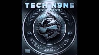 Tech N9ne - Withdrawal (feat. Krizz Kaliko) (Bonus Track)