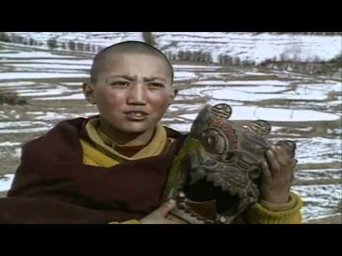 Doc - Tibetan Book of The Dead: The Great Liberation