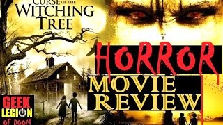 Nonton Curse Of The Witching Tree   2015 Lucy Clarvis   Horror Movie Review Film Subtitle Indonesia Streaming Movie Download
