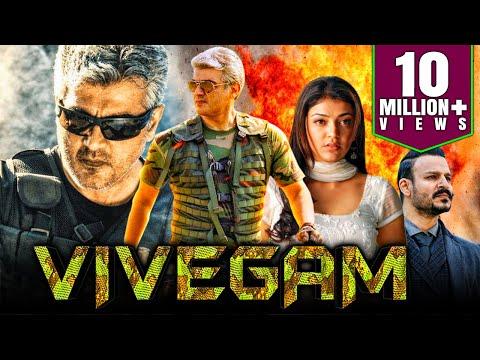 Vivegam Tamil Hindi Dubbed Full Movie | Ajith Kumar, Vivek Oberoi, Kajal Aggarwal