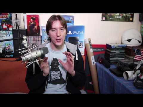 Má reakce na Star Wars: The Last Jedi teaser trailer 1 ➠ Filmové kecy #1