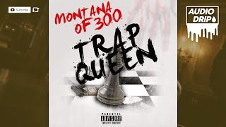 Montana of 300 ft Jalyn Sanders Trap Queen Remix DropAudio