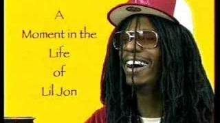 Lil Jon - Dave Chappelle (Yeah!)