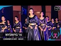 Grade 13 Hindi Dance - WYSYWIG '16 | Mahamaya Girls' College Kandy Commerce Day 2016