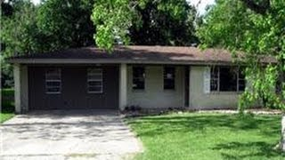 Orange (TX) United States  city photos gallery : HUD Homes For Sale In Texas 1336 Beagle Rd Orange TX 77632