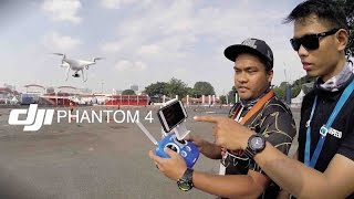 Watch in HD !!! Don't Forget to Like, Comment, and Subscribe. Shot in 1080p 50fps -2 Saturation -1 Sharpness COLOR D-LOG Get Your DJI Phantom 4 here: ...