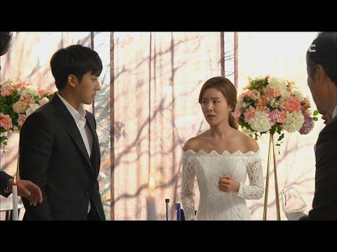[Windy Mi-poong] 불어라 미풍아 26회 - Han Hye Rin get out lie 20161120
