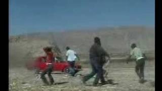 رقص بابا كرم (baba Karam)باند الاف كنار درياچه پريشان