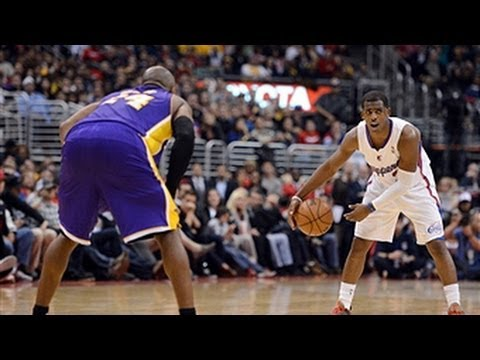 Chris Paul%27s Top 10 Plays of His Career