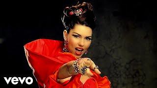 Shania Twain - Ka-Ching! (Red Version) Video