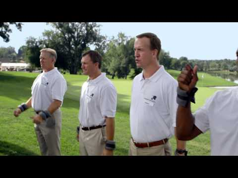2014 BMW Championship Ad with John Elway, John Lynch, Chauncey Billups