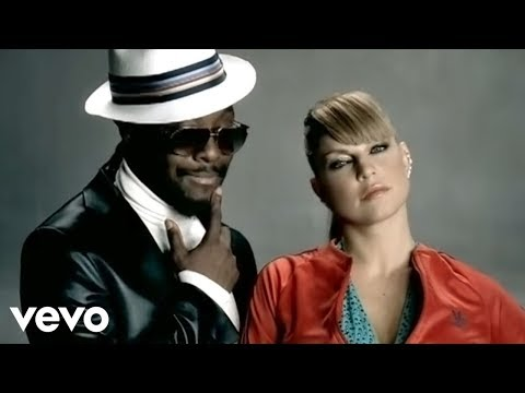 Black Eyed Peas – My Humps