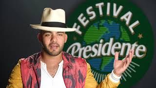 Conéctate al Festival – Entrevista Gabriel