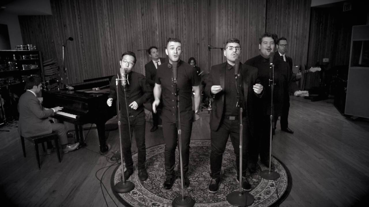 MMMbop (Doo Wop Version) – 1950s Style Postmodern Jukebox Hanson Cover